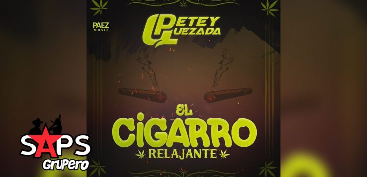 EL CIGARRO RELAJANTE, PETEY QUEZADA, LA DÉCIMA BANDA