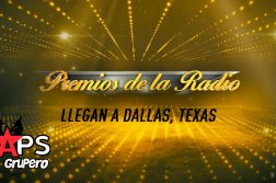 Premios de la Radio 2019, Dallas