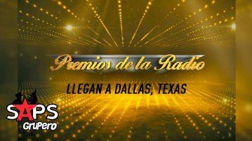 Premios de la Radio 2019, Dallas