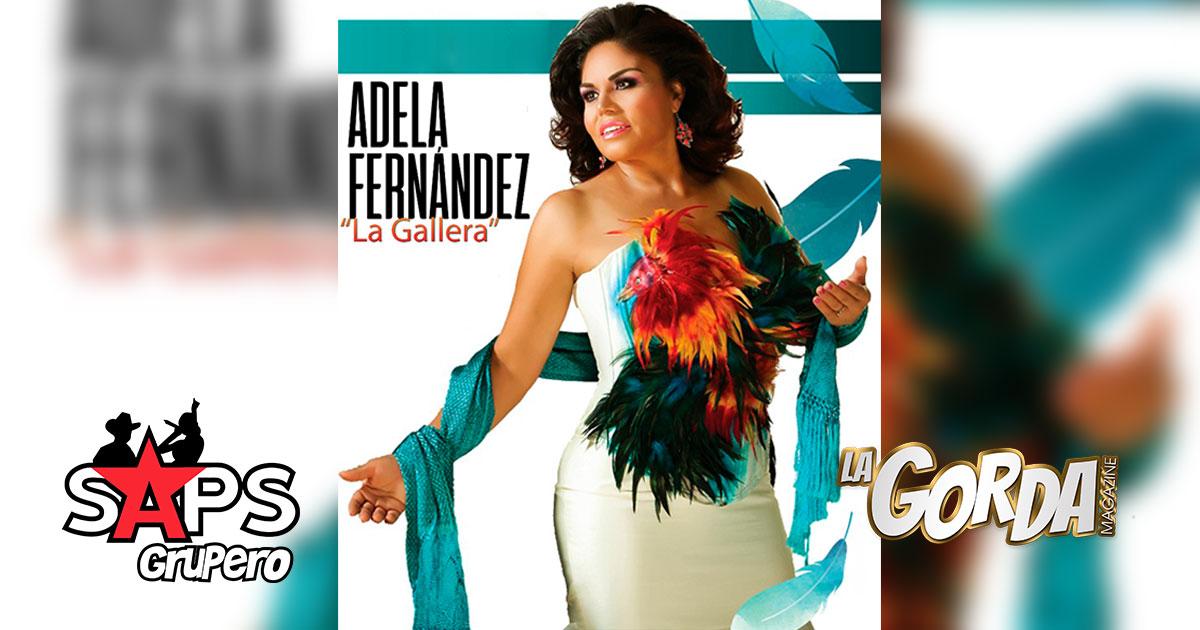 """Adela Fernández """"La Gallera"""""""