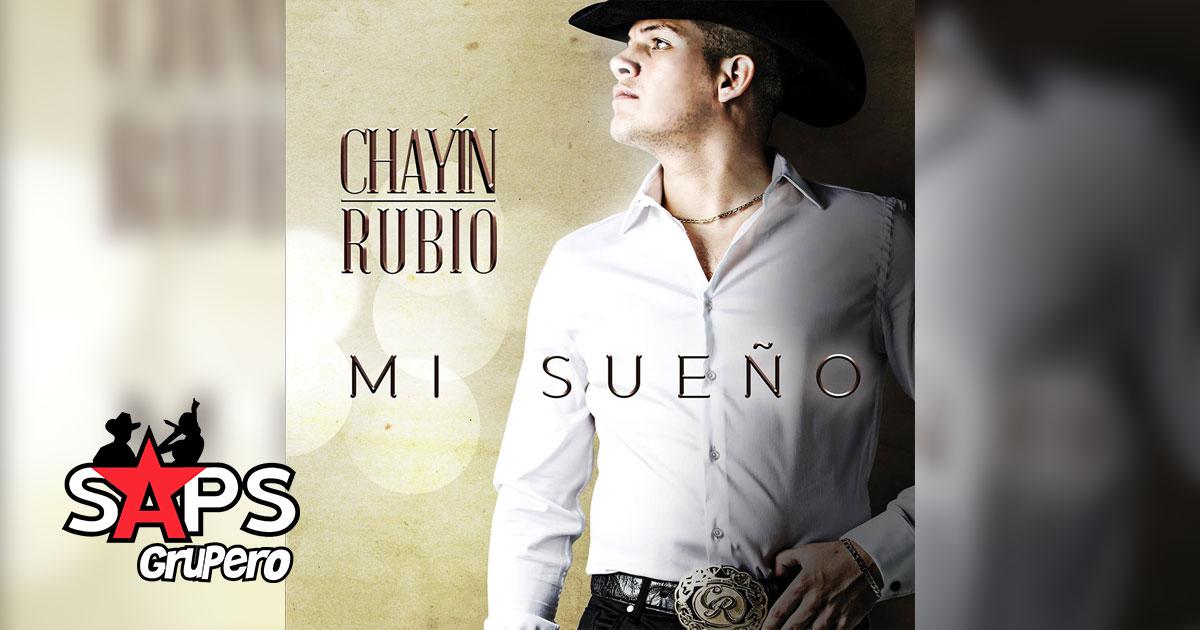 Chayín Rubio