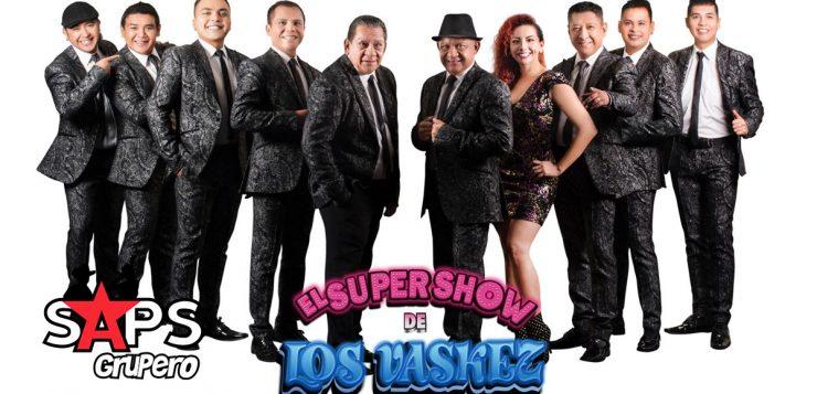 El Súper Show De Los Váskez, CAÑONAZOS