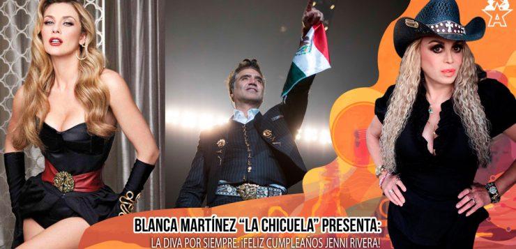 La Chicuela - De México