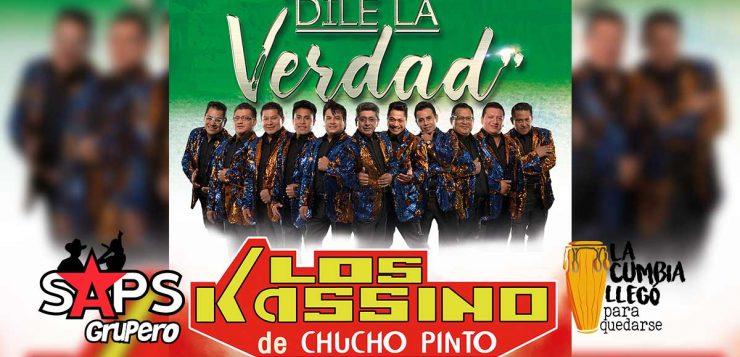 Los Kassino de Chuho Pinto
