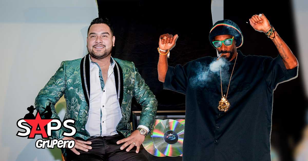 Banda MS, Snoop Dogg