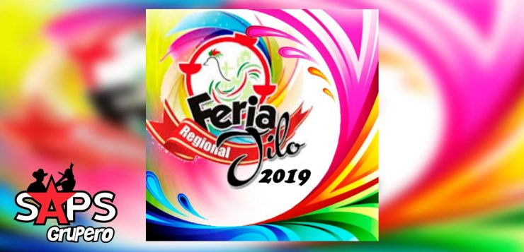 Feria Regional Jilotepec