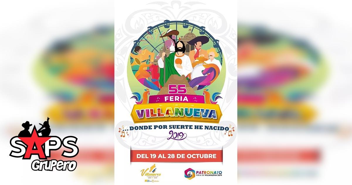 Feria de Villanueva