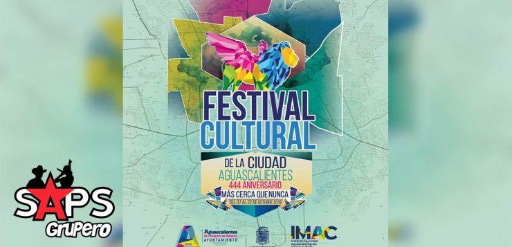 Festival Cultural de Aguascalientes