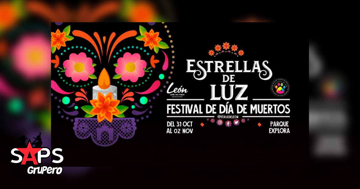 Festival Estrellas de Luz