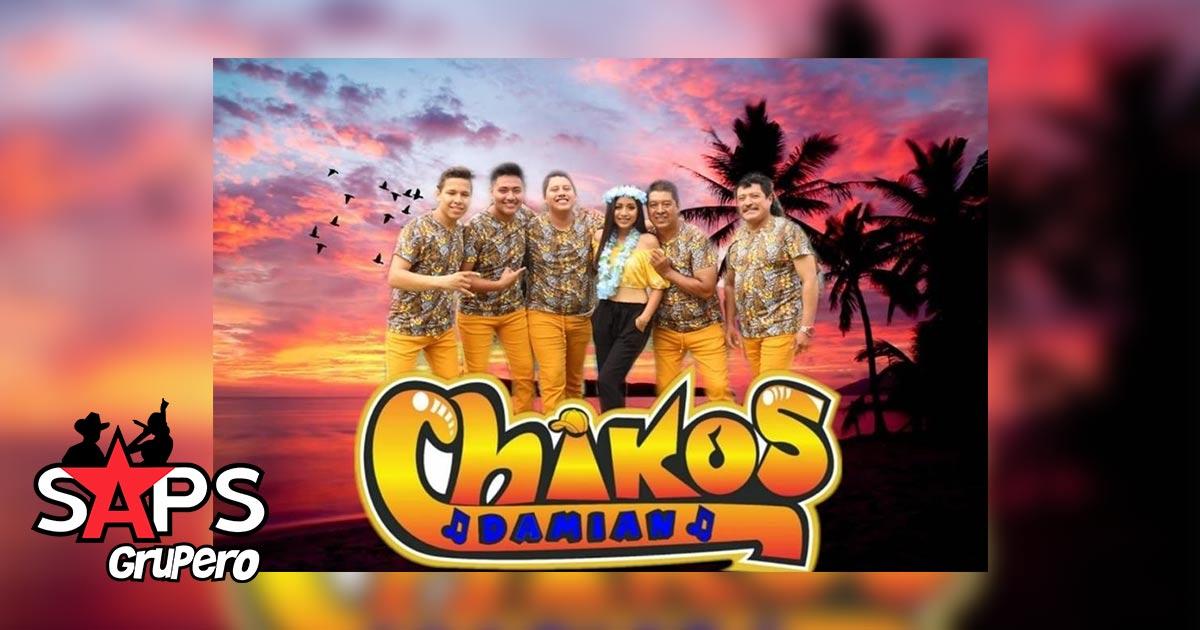 Los Chikos Damian