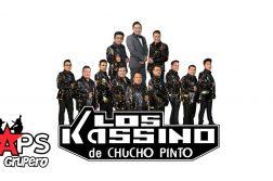Los Kassino de Chucho Pinto, OLÉ GITANA