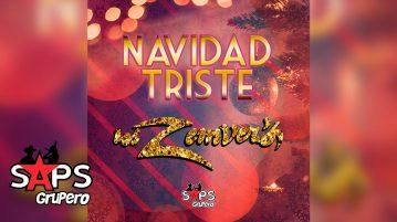 NAVIDAD TRISTE, LOS ZEMVER'S