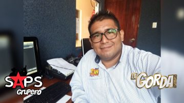 Ángel Escobar Ojeda