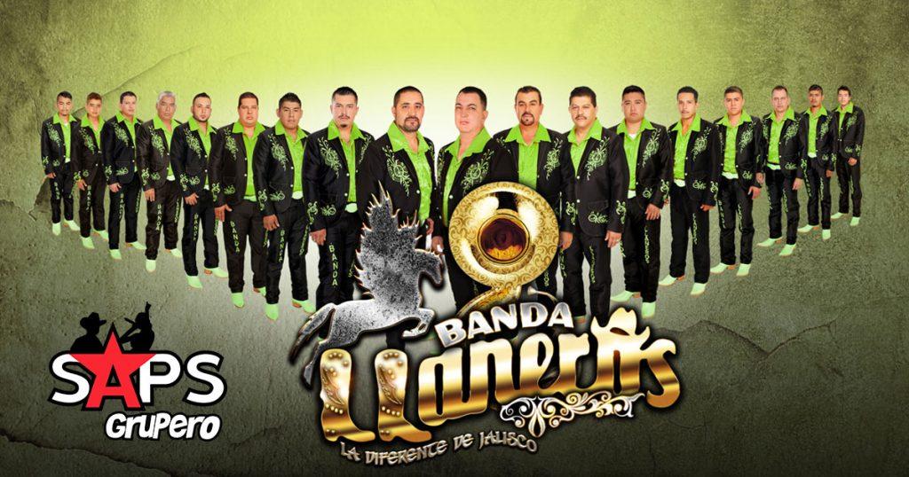 Banda Llaneros, NO QUERÍA DECIRTE