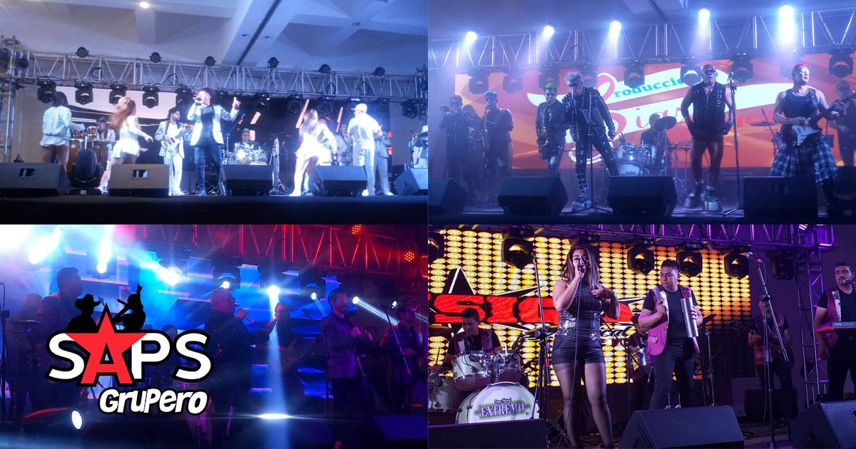 Convención Viva La Música 2019