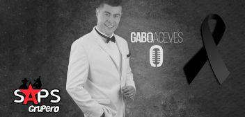 """Fallece """"El Gabo"""" Aceves, locutor de radio y televisión en Puebla"""