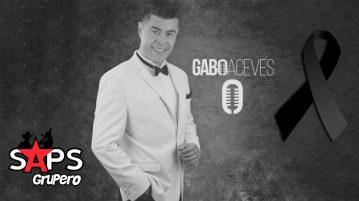 Gabriel Aceves - El Gabo Aceves