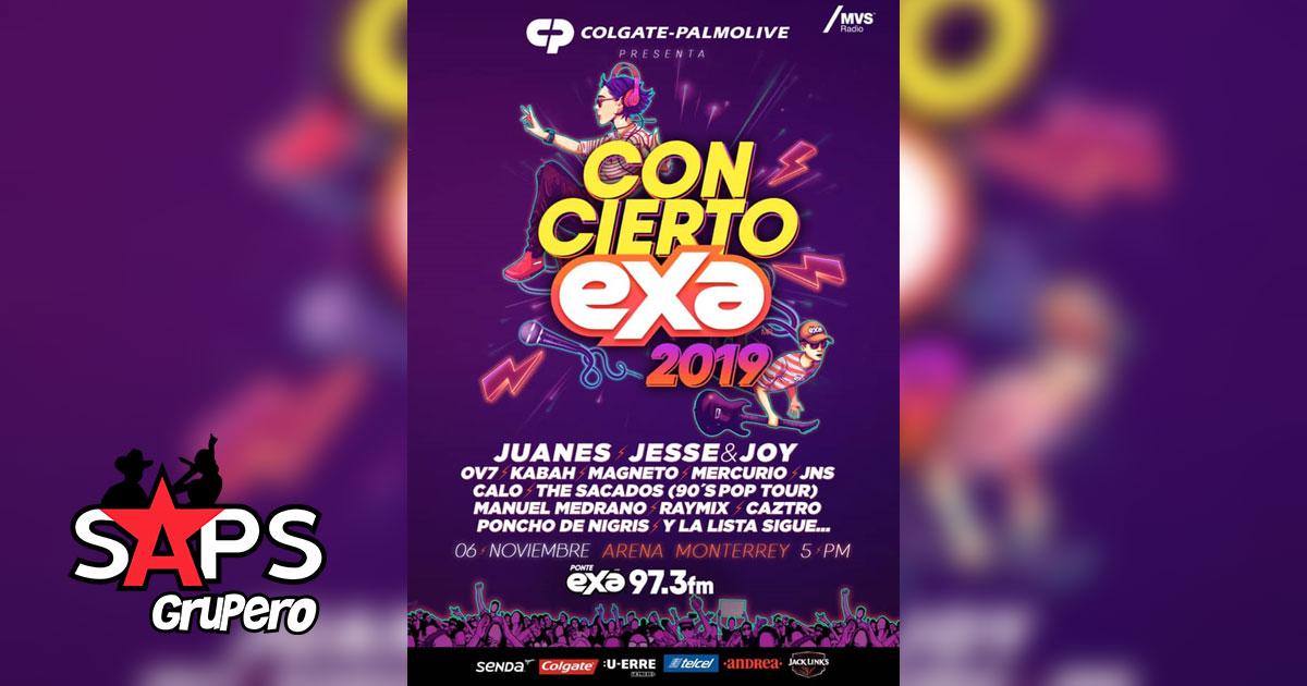 Concierto Exa 2019