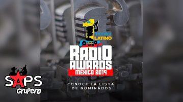 monitorLATINO Radio Awards 2019