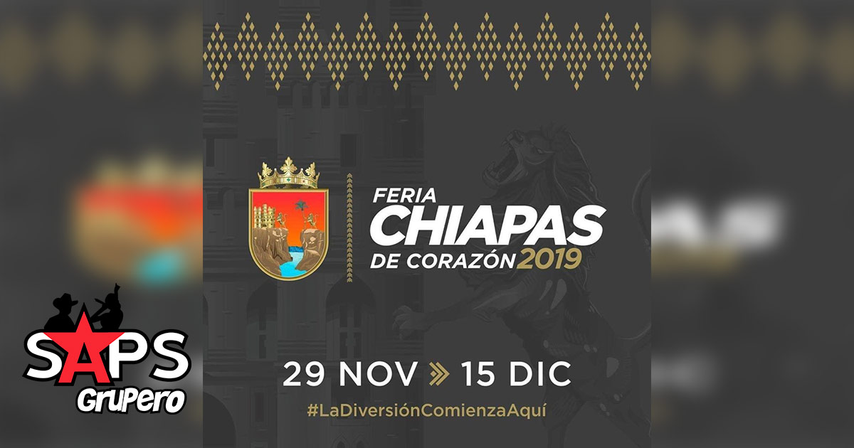 Feria Chiapas