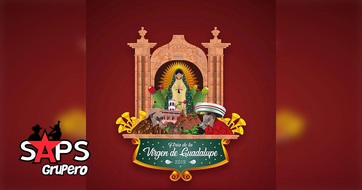 Feria Estatal de Guadalupe