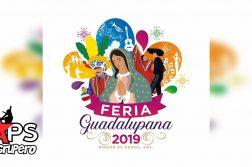 Feria Guadalupana Rincón de Romos