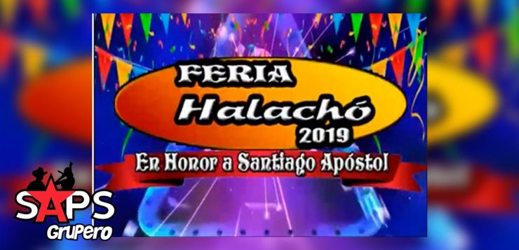 Feria Halachó