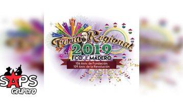 Feria Regional Francisco