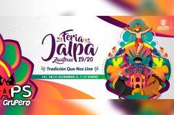 Feria de Jalpa
