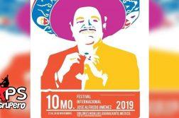 Festival Internacional, José Alfredo Jiménez