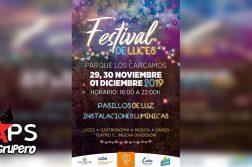 Festival de Luces León
