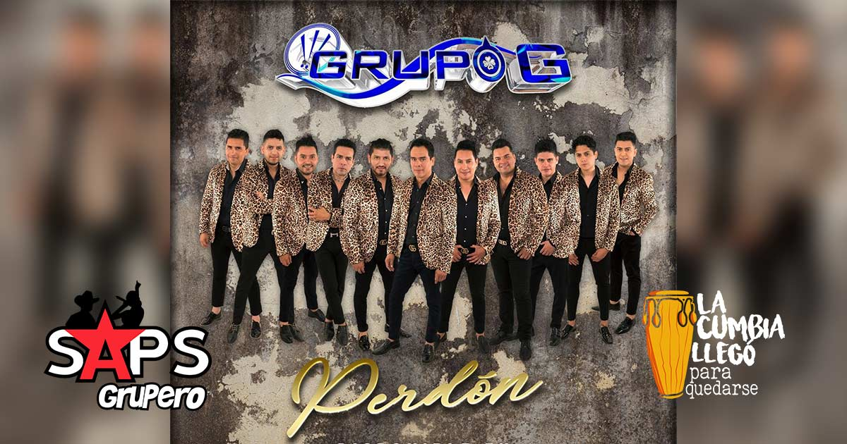 GRUPO G, PERDÓN
