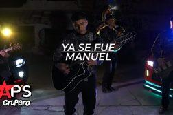 YA SE FUE MANUEL, LOS MINIS DE CABORCA