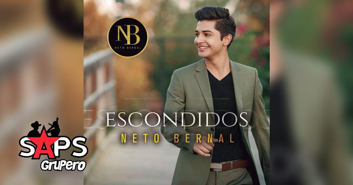 ESCONDIDOS ,NETO BERNAL