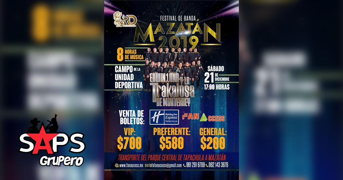 Festival de Banda Mazatán