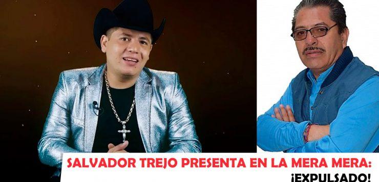 La Mera Mera - Remmy Valenzuela