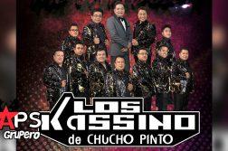 RÍE PAYASO, LOS KASSINO DE CHUCHO PINTO