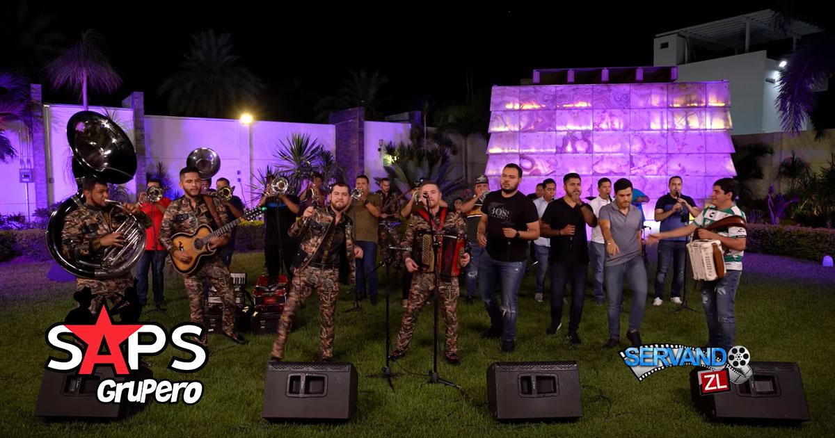 Los Titanes De Durango feat. Banda Renovación