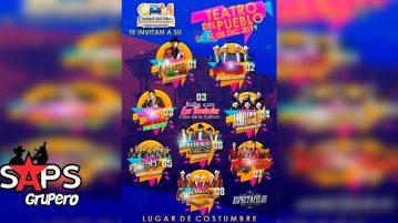 Feria Ciudad del Maíz