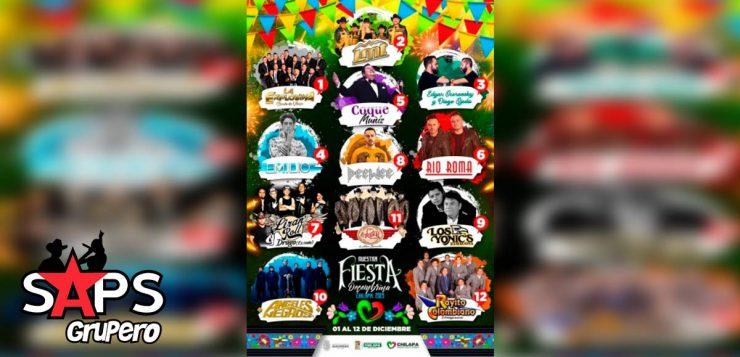 Feria Decembrina Chilapa