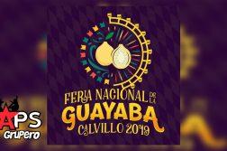 Feria Nacional de la Guayaba