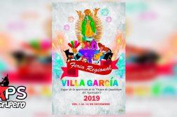 Feria Regional Villa García