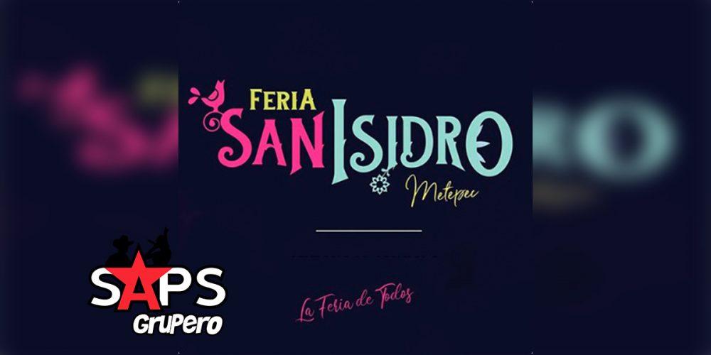 Feria San Isidro Metepec