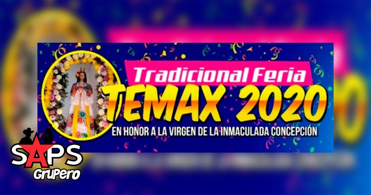 Feria Temax