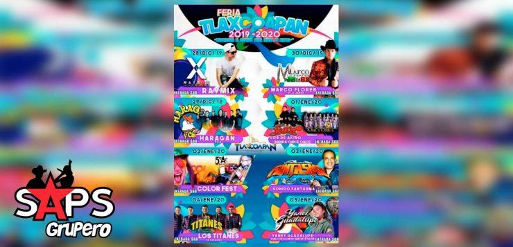 Feria Tlaxcoapan