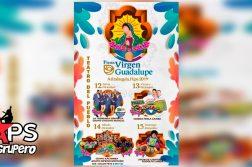 Fiestas de la Virgen