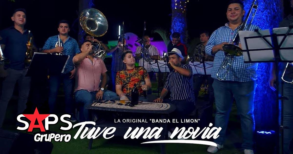 TUVE UNA NOVIA, LA ORIGINAL BANDA EL LIMÓN
