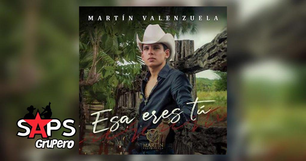 MARTÍN VALENZUELA