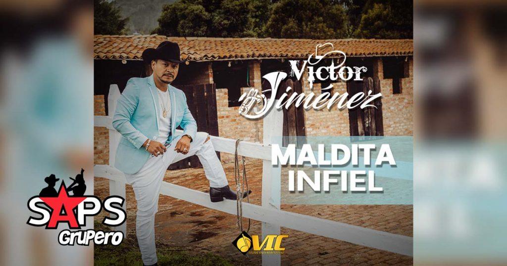 MALDITA INFIEL, VICTOR JIMÉNEZ