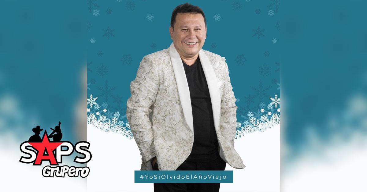 """""""El Pulpo"""" Alfredo y Sus Teclados - """"Yo Si Olvido El Año Viejo"""""""